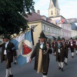 Batallaionsfest in Prien 2011 (1)